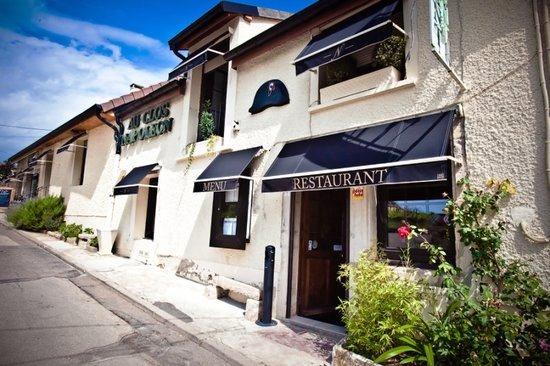 Restaurant Le Clos Napoléon