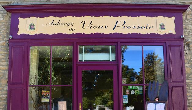 Restaurant Le Vieux Pressoir