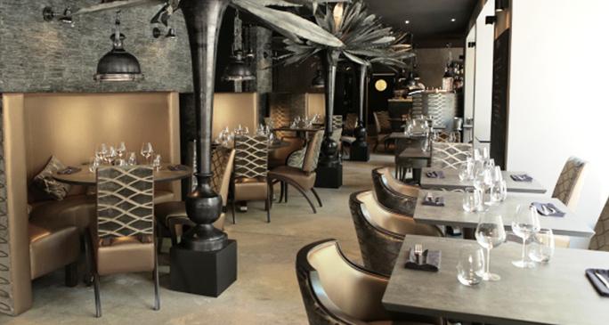 Restaurant Villa Vauban